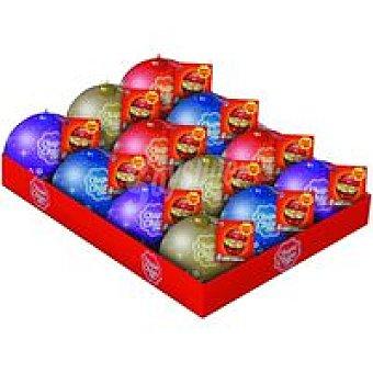 Chupa Chups Bolas mini de Navidad Bolsa 48 g
