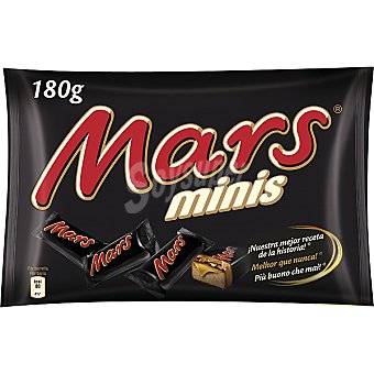 Mars Mars mini Bolsa 180 g