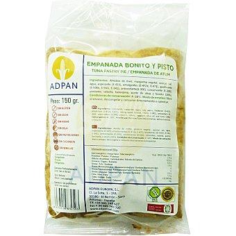 Adpan Empanada de bonito con hojaldre sin gluten Envase 150 g