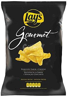 LAY'S GOURMET Patatas fritas 150 g