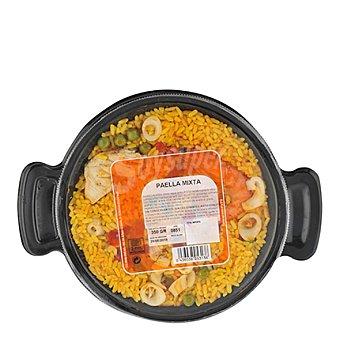Paella mixta 350.0 g.