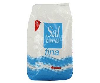 Auchan Sal fina marina 1 kg