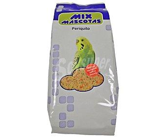 MIX MASCOTAS Comida para periquitos 1 kg