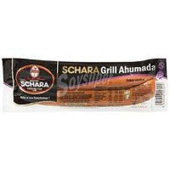 Michael Schara Salchicha grill ahumada Sobre 170 g