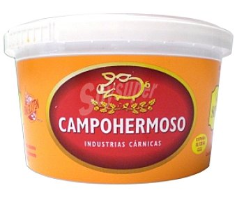 Campohermoso Sobrasada mini 230 Gramos