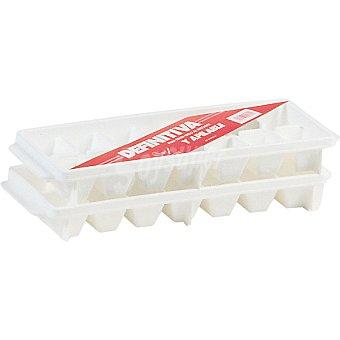 STOR Bandejas para cubitos de hielo definitivas 2 unidades