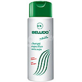 BELLIDO Champú anticaspa Frasco 300 ml
