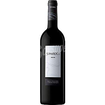 Sumarroca Vino tinto D.O. Penedés botella 75 cl