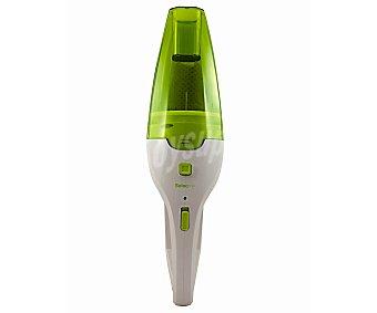Selecline Aspirador de mano EV615, potencia 3,6V, sólidos, autonomía 12 minutos potencia 3,6V, sólidos, autonomía 12 minutos
