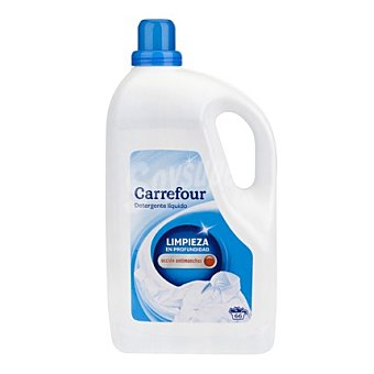 Carrefour Detergente líquido 66 lavados