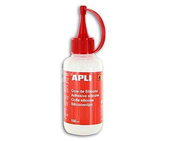 APLI Cola de Silicona Líquida 100ml