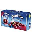 Zumo de cereza Pack de 10 bolsas de 20 cl Capri-Sun