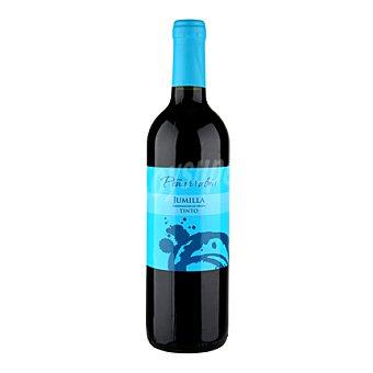 Peñarrubia Vino D.O. Jumilla tinto - Exclusivo Carrefour 75 cl