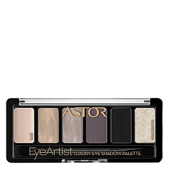 Astor Paleta de sombras Eye Artist Luxury nº300 Astor 1 ud