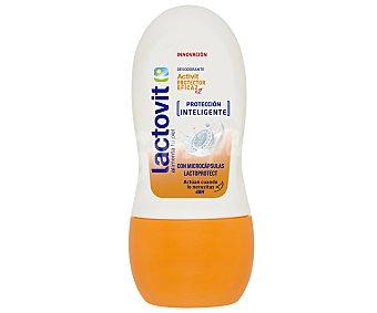 Lactovit Desodorante roll-on protector activit 48h Envase 50 ml