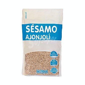 Hacendado Semillas de sesamo tostado (ajonjoli) Paquete 150 g