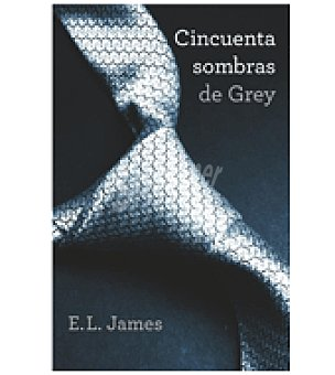 Cincuenta sombras de Grey (james e.l.)