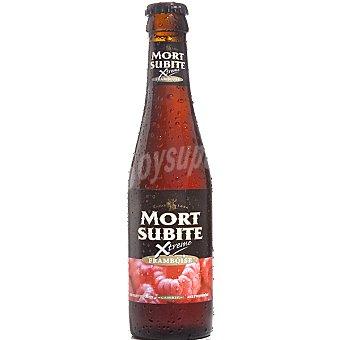 Mort Subite Frambouse botella 25 cl Botella 25 cl