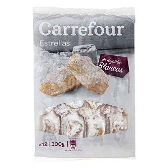 Carrefour Estrellas de hojaldre 300 g