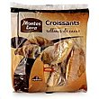 Croissant relleno chocolate 250g Inpanasa