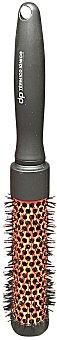 DELIPLUS Cepillo cabello iónico 25 mm (Combate el encrespamiento y da brillo) 1 unidad