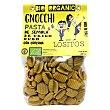 Gnocchi con cúrcuma ecológico Los Lositos 250 g Los lositos