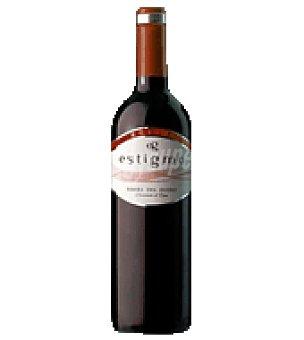 Estigma Vino tinto D.O Ribera del Duero Roble Botella de 75 cl