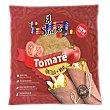 Tortillas de trigo tomate 320 g El sarape