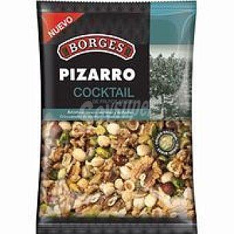 Borges Pizarro Cocktail de frutos secos Bolsa 150 g