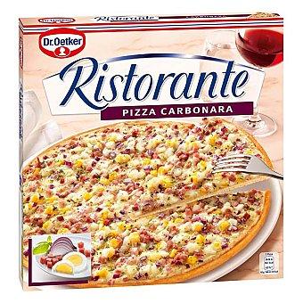 Dr. Oetker Pizza carbonara  Estuche 340 g