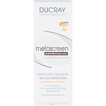 FP50+ DUCRAY Melascreen Crema antimanchas Tubo 40 ml