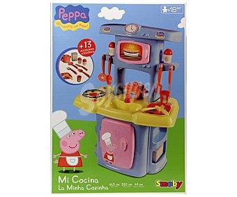 PEPPA PIG Cocina infantil