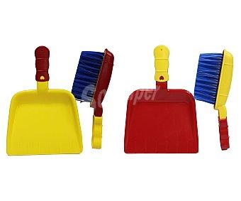 Productos Económicos Alcampo Juguete de imitación Conjunto de limpieza con 2 piezas 1 unidad
