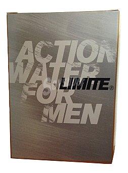 LIMITE Eau toilette hombre Botella de 100 cc