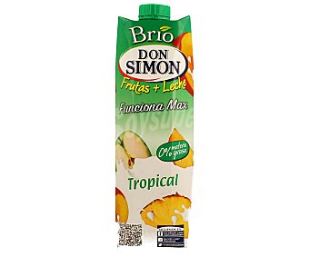 Don Simón Funciona tropical Brik 1 litro