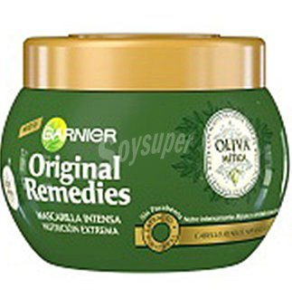 Mascarilla o.remedies oliva mitica 300 ML