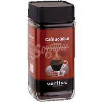Veritas Café soluble natural Frasco 100 g