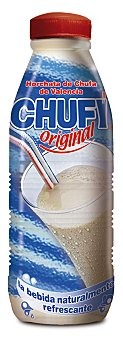 Chufi Horchata Botella 1l
