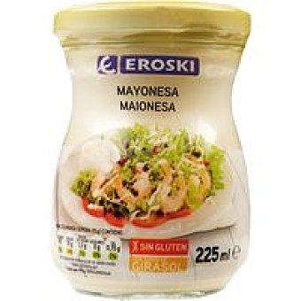 Eroski Mayonesa Frasco 225 g