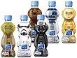 Agua mineral natural kids Botella 33 cl Font Vella