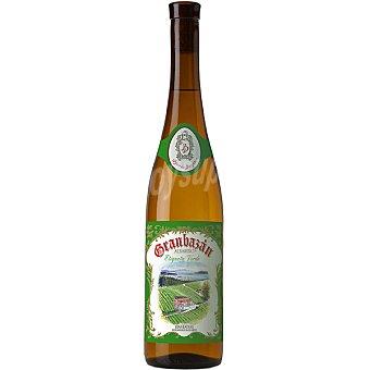 Gran Bazán Etiqueta Verde vino blanco albariño D.O. Rias Baixas botella 75 cl Botella 75 cl