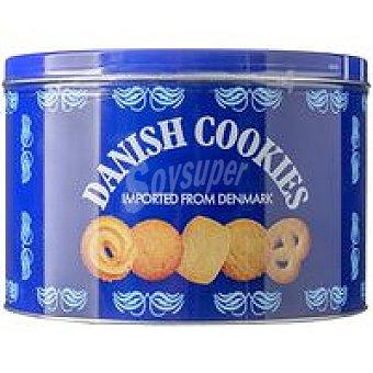 Kelsen Butter cookies Caja 900 g