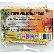 bio tofu finas hierbas bolsa 300 g Bolsa 300 g Integral artesans
