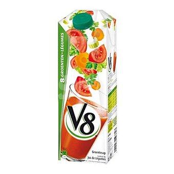 V8 Zumo de verduras Brik 1 l