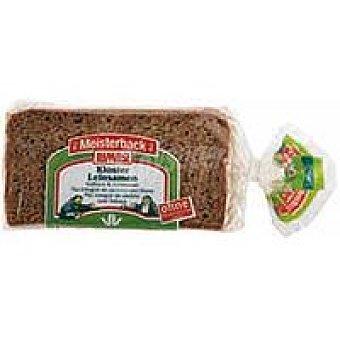 Bimbo Pan de molde Leinsamenbrot Paquete 500 g