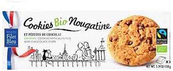 Filet Bleu Cookies de Chocolate Eco Filet Bleu 150g 150 gr