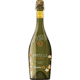 Codornew Vino espumoso blanco albariño Frizz 5.5 75 cl