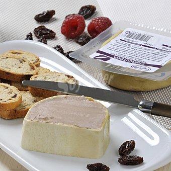 Capdevila Mousse de foie de oca Envase de 100 g