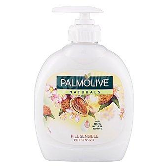 Palmolive Jabón liquido de almendras Bote 300 ml