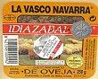Queso de oveja Idiazabal 250 g La Vasco Navarra